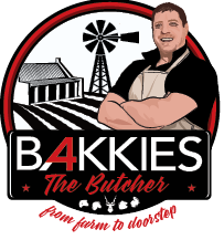 Bakkies the Butcher