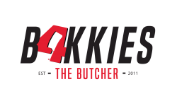Bakkies the Butcher Logo